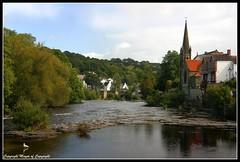 Holyhead, Wales