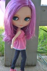 Blythe a day ~ Jeans