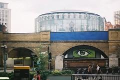 I see you (Life.Is.Cinema.) Tags: london film graffiti angels iseeyou thexx