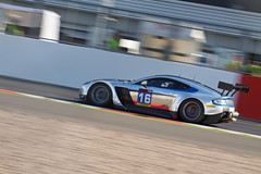 Britcar 24hr MB Motorsport Aston Martin Vantage GT3 (Jamie Wall / Dave West / Mike Brown / Paul Cripps) (motorsportimagesbyghp) Tags: db silverstone motorracing astonmartin motorsport vantage mikebrown paulcripps britcar davewest britcar24hour jamiewall astonmartinraing