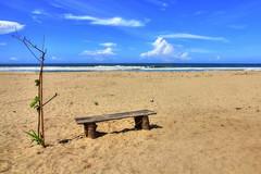 Pasir Putih Beach, Sawarna