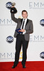 Jon Cryer 64th Annual Primetime Emmy Awards, held at Nokia Theatre L.A. Live