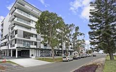 201/158-162 Ramsgate Road, Ramsgate Beach NSW