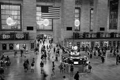 (Terrini) Tags: grandcentralterminal nyc newyorkcity city citylife commutertransit culturalcapital metropolis metropolitanarea railroadterminal rapidtransit urban