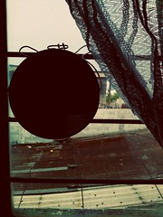 Window (x_neny13) Tags: lights window shapes shadows sombras luces espejo