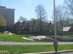 The Old Barracks, Trenton NJ, April 16,2016 (rustyrust1996) Tags: mercercounty trenton newjersey statehouse capitol oldbarracks revolutionarywar
