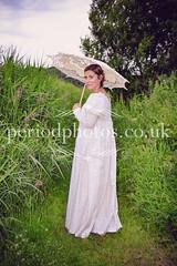Davinia-86-2 (periodphotos) Tags: regency woman davinia