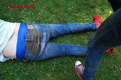jeansbutt10640 (Tommy Berlin) Tags: men jeans butt ass ars levis