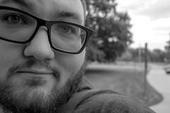 IMG_8424 (MBPruitt) Tags: self portrait selfie bear cub chub beard cute i guess