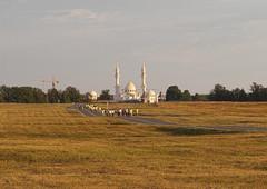 Болгар (Vadim ra4lll) Tags: болгар белая мечеть