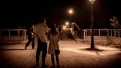 Bajo luz de candelas (pepoexpress - A few million thanks!) Tags: nikon nikond600 nikon24120 nikond60024120mmf4 d60024120 d60024120f4 pepoexpress people madrid madridstreetcandid madridfunstreet night street streetphotographymadrid urban urbanstreetpeople candid madfoto madfotomeetup agosto