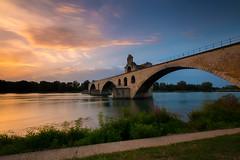 Small-7324 (kayaker72) Tags: pontdavignon avignonfrance avignon france pontsaintbenezet bridge rhone rhoneriver