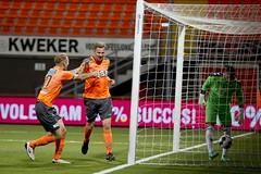 FC Volendam - Jong FC Utrecht 16-17 (FC Volendam) Tags: volendam