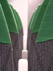 GWR seats in 387132 (pdeaves) Tags: gwr seats 387