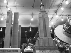 Reach Out (Tyler Merbler) Tags: nyc worldtradecenter 911 statueofliberty store tourism newyorkcity usa neverforget sirius isis osiris empirestatebuilding