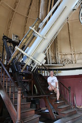 Strasbourg_Repsold (Refractor-Phill) Tags: astronomer astronomy refractor telescope merz repsold lunette strasbourg observatory stargazing nightsky france