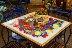 Happy Sunday to you all! (petrapetruta) Tags: table colorful bolgheri italian joyful sonya7 sooc
