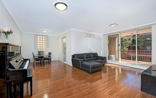 2H/19-21 George Street, North Strathfield NSW
