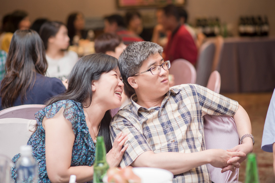 台南婚攝 桂田酒店 婚禮紀錄 G & S 151