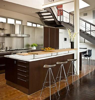 modernas cocinas integradas