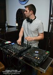 10 August 2012 » DJ Troian