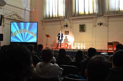 """TEDxUTN • <a style=""""font-size:0.8em;"""" href=""""http://www.flickr.com/photos/65379869@N05/7777091018/"""" target=""""_blank"""">View on Flickr</a>"""
