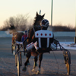 284 - race 14 - Day Money (#2) w/ Mark Headworth and Radigan (#6) w/ Lindsay Moen thumbnail