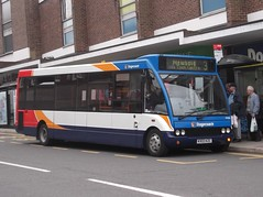47038 (Plonker's on the move again !!) Tags: rugby solo stagecoach optare 47038 kx03kzc