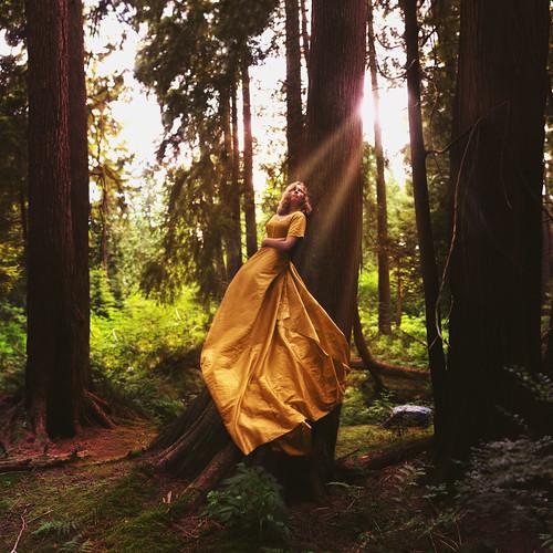 Her Golden Kingdom