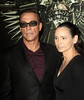 Jean-Claude Van Damme and Gladys Portugues at the Los Angeles Premiere of The Expendables 2 at Grauman's Chinese Theatre. Hollywood, California