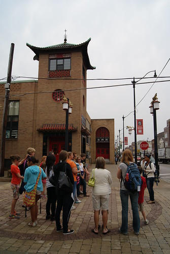 Chicago Chinatown Trip