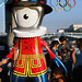 Beefeater Mandeville (Blue Trail #16)