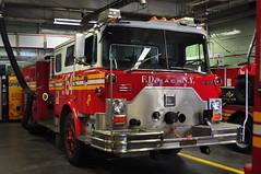 FDNY Foam 154 (Triborough) Tags: nyc newyorkcity ny newyork chelsea firetruck foam fireengine statenisland firehouse mack fdny richmondcounty newyorkcityfiredepartment mackcf foam154