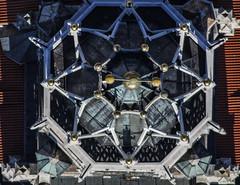 428 Feet High (Aerial Photography) Tags: by la aerial luftbild landshut luftaufnahme kirchturm kirchturmspitze ndb sanktmartinskirche fotoklausleidorfwwwleidorfde 19082012 1ds82012
