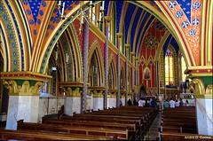 Igreja de Nossa Senhora do Rosario (Andre D. Correa) Tags: brazil brasil saopaulo basilica sp igreja rosario nossasenhoradorosario