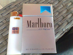 Cigarettes Mild Seven cost today