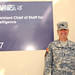 USARAF welcomes new Intel Officer