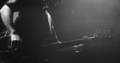 The Mighty Ya-Ya (Brian Krijgsman) Tags: blackandwhite bw music holland classic film netherlands dutch amsterdam rock musicians photography concert nikon fotografie photos live gig grain band blues yaya venue mighty melkweg 2012 muscians bombastic supportact paladins iso12800 oudezaal d3s briankrijgsman nikond3s