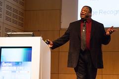 Daryl Plummer - Gartner Symposium Cape Town 2012