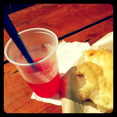 balaton classics (eFB) Tags: food ipod balaton frozenlemonade lngos instagram