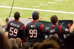 2012-08-25 - Texans @ Saints-416 (Shutterbug459) Tags: football nfl crowd saints professional afc nfc superdome houstontexans neworleanssaints 20120825