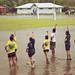 Cheer leading Samoan Style