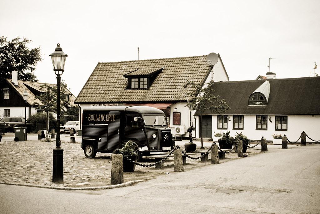 Falsterbo, Skanör - Skåne, Sweden