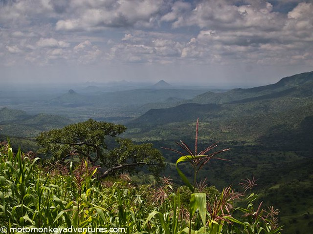 Uganda! Mt Elgon