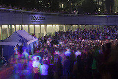 Live music at the Thames Festival (manchego_photo) Tags: music london live south bank southbank entertainment wharf crowds butlers bankside thescoop