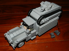 WWII LEGO Bussing-Nag Tank transporter (LegoIiner PiIot) Tags: new money monster modern pc lego live nazi wwii navy nike pa loot poop legos math mp3s mutant pick mad marshmellow por pilot lots waw photostream produced kraut photgraphy lessons listen physicist pab plunkett legoboy phima legohaulic legoliner legoboy12345678 membase legoboyproductions junkuie lj}