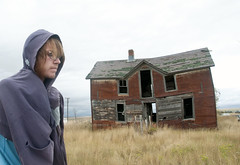 okaton3 (SPNarwhal) Tags: boy house abandoned southdakota shane roadtrip sd ghosttown okaton yyvssp