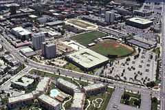 USC Campus  May 1983