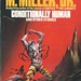 Conditionally Human by Walter M. Miller, Jr. Corgi 1982. Cover artist Peter Andrew Jones