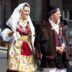 IMG_3809_1600 (luigitolu) Tags: sardegna italy woman women italia sardinia folk donne antiga sa matrimonio cagliari 2012 gruppo gruppi casteddu tradizione selargius coja tradizionali selargino